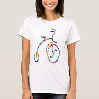 周期:  エクササイズ、ゲーム、フィットネス Tシャツ