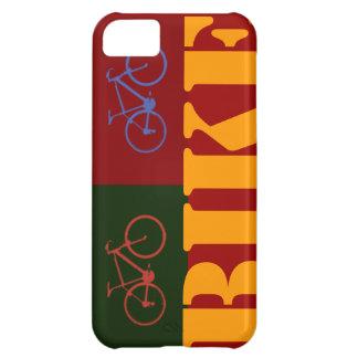 周期/バイクの芸術 iPhone5Cケース