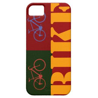 周期/バイクの芸術 iPhone SE/5/5s ケース