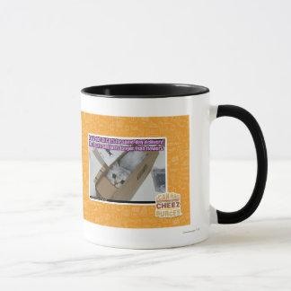 呼出し1-800-LOLCATS マグカップ