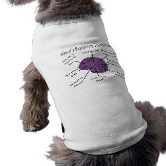 呼吸療法士の頭脳の地図書 ペット服