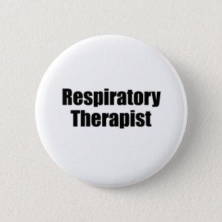 呼吸療法士 缶バッジ