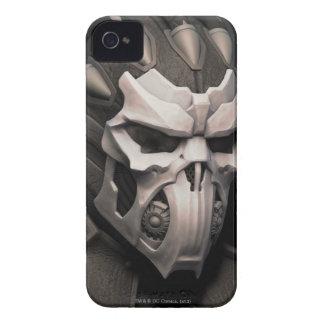 命とりの代理-頭部 Case-Mate iPhone 4 ケース
