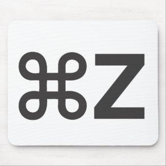 命令Z マウスパッド