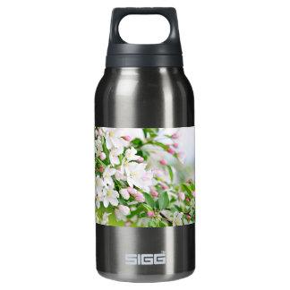 咲くりんごの木 断熱ウォーターボトル