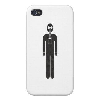 咽頭炎 iPhone 4 CASE