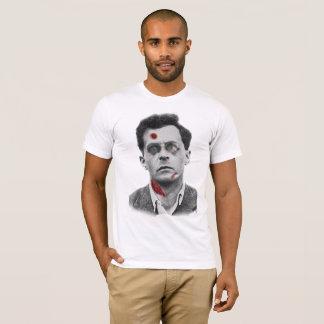 哲学のゾンビ(Wittgenstein) Tシャツ