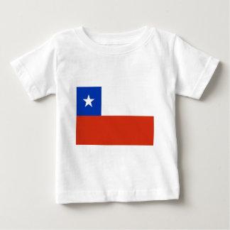 唐辛子 ベビーTシャツ