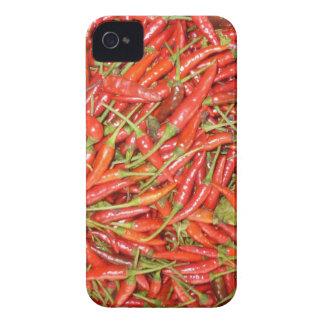 唐辛子 Case-Mate iPhone 4 ケース