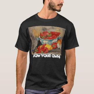 唐辛子! Tシャツ