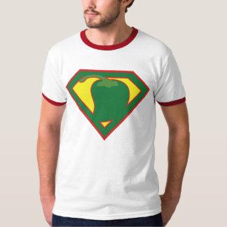 唐辛子 Tシャツ