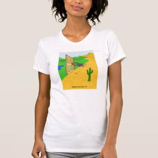 問題解決の-101 Tシャツ