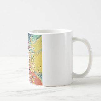 啓発された.jpg コーヒーマグカップ