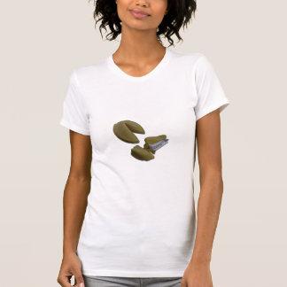 喜びのおみくじ入りクッキーMaterの束… -カスタマイズ Tシャツ