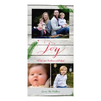喜びのマツ枝 カード