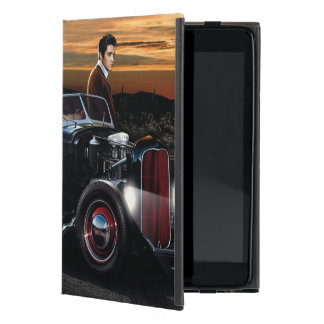 喜びの乗車 iPad MINI ケース