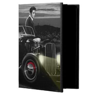 喜びの乗車B&W iPad AIRケース
