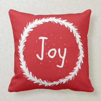 喜びの枕 クッション
