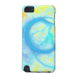 喜びの流れ-宇宙水及びレモン iPod TOUCH 5G ケース