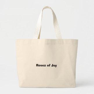喜びのRosez ラージトートバッグ