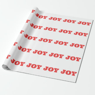喜び|の水玉模様|の包装紙 ラッピングペーパー