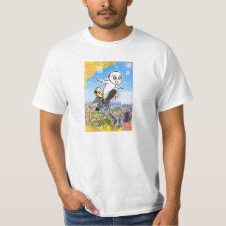 喜びTシャツ Tシャツ