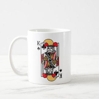 喜劇の王 コーヒーマグカップ