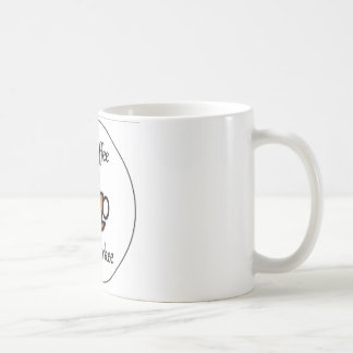 喜劇のCoffeeeのマグ コーヒーマグカップ