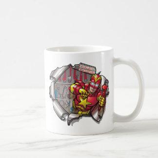 喜劇的なコーナー コーヒーマグカップ