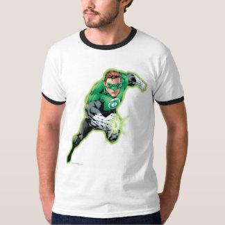 喜劇的なスタイル-速いジャンプ Tシャツ
