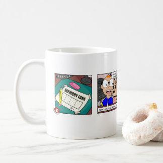 喜劇的な助手 コーヒーマグカップ