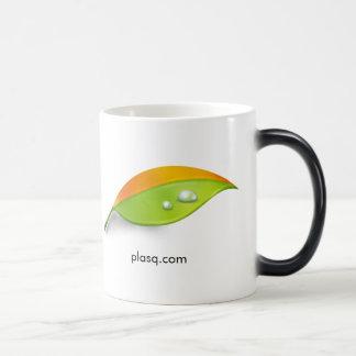喜劇的な生命変形させるマグ モーフィングマグカップ