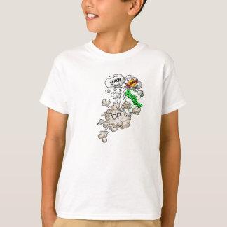 喜劇的な芸術 Tシャツ