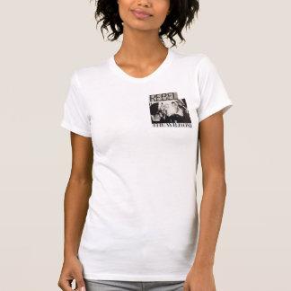 喫煙の尼僧-タンク Tシャツ