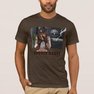 喫煙スージー Tシャツ