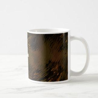 嘆く信頼 コーヒーマグカップ
