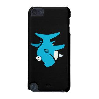 嘲笑の鮫の漫画 iPod TOUCH 5G ケース