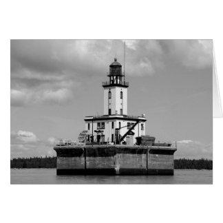 回り道礁の灯台 カード