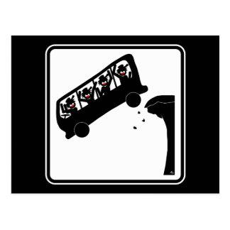 回り道DUDES-4 ポストカード
