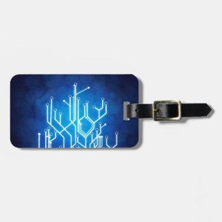 回路板技術 ラゲッジタグ