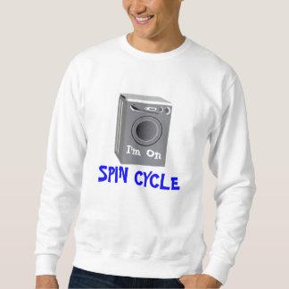 回転周期のTシャツ スウェットシャツ