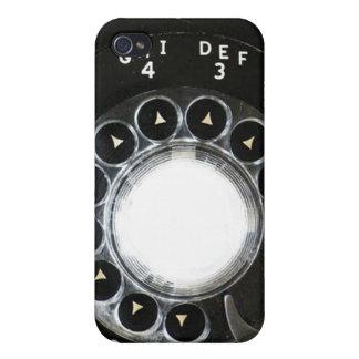 回転式 iPhone 4/4Sケース