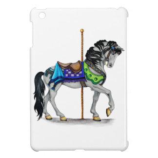 回転木馬の馬 iPad MINIケース