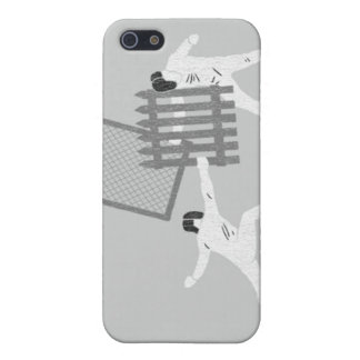囲うこと iPhone 5 CASE