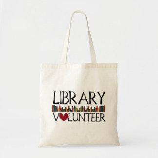 図書館の有志の本 トートバッグ