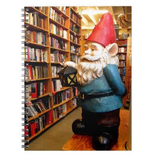 図書館の格言II ノートブック