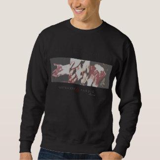 固定観念Crewneck スウェットシャツ