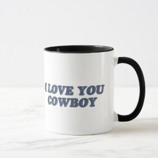 国のジーン愛 マグカップ