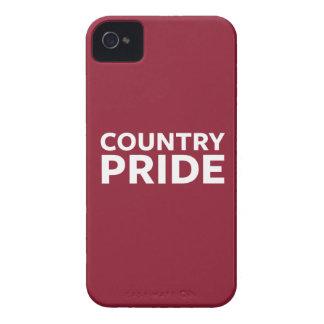 国のプライド Case-Mate iPhone 4 ケース