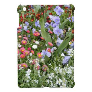 国の庭のIPad Mini英国のカバー iPad Mini カバー